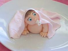 how to make ballerina shoes out of fondant