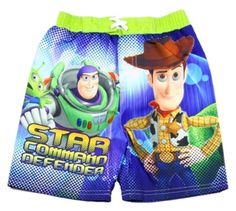 Disney Pixar Toy Story Friends To The Limit Toddler Boys Swim Trunks      Size 3T 4T     UPF 50 UV Protection     Label Disney Pixar Toy Story     Licensed Disney Toy Story Apparel     Warehouse Location The Woodlands Texas     Shipping Charges Free Shipping     In Stock Ships In 2-3 Business Days