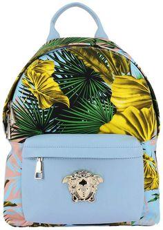 43173e04787c Versace Backpack Shoulder Bag Women Versace Backpack