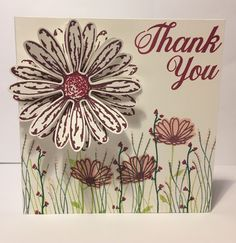 Image result for daisy delight stampinup