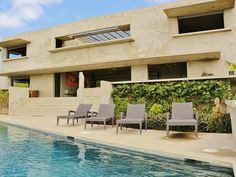 House of Waterfalls on Vieques Island Real Estate in Vieques, Puerto Rico