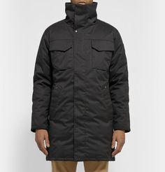 Canada GooseBarret Down-Filled Coat