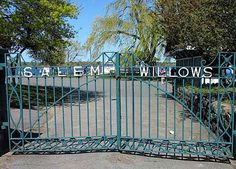I have a lot of great childhood memories of this park. Salem Willows is a small, seaside amusement and recreation area in Salem, Massachusetts.
