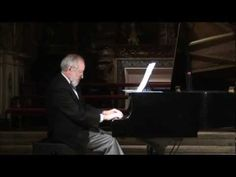 ▶ Carlos Seixas - Sonata nº 71 in A minor - José Eduardo Martins - piano - YouTube
