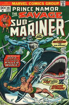 Sub-Mariner 66