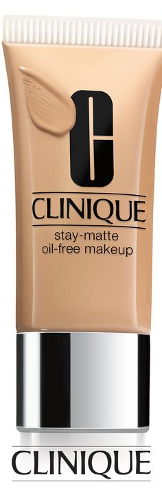 Keep your #bridal makeup fresh even in humidity with #Clinique Stay-Matte Oil-Free Makeup.