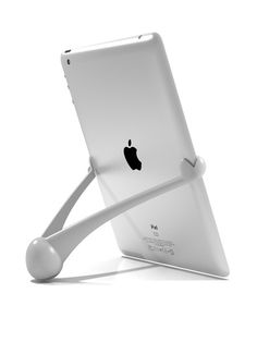 mŌna iPad Stand Gadget for iPad Techno Gadgets, New Gadgets, Gadgets And Gizmos, Cool Gadgets, Ipad Holder, Phone Holder, Cool Technology, Technology Gadgets, Tablet Phone