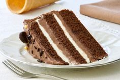Torte Recepti, Kolaci I Torte, Bakery Recipes, Dessert Recipes, Torta Recipe, Croatian Recipes, Hungarian Recipes, Torte Cake, Eat Dessert First