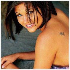 Some Small Tattoo Design Ideas: Small Flower Design Tattoos For Beautiful Women ~ tattooeve.com Tattoo Ideas Inspiration