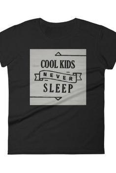 """BE #COOLKID Women's short sleeve t-shirt  Your typical 100% cotton t-shirt (except for heather colors, which contain 10% polyester). Pre-shrunk to make sure your size is maintained throughout several washes, and a classic fit.  • 100% jersey knit  • Pre-shrunk  • Seamless, double-need ⅞"""" collar  • Taped neck and shoulders  • Classic fit"""
