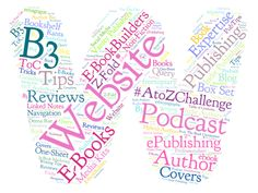 The Importance of a Website or Blog for Authors