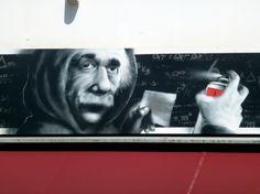 E=MC² by MTO, Kreuzberg - Berlin