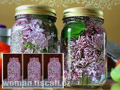 Rodin, Mason Jars, Homemade, Home Made, Mason Jar, Hand Made, Glass Jars, Jars