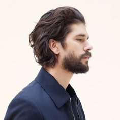 Ben Whishaw Makes Himself at Home in New York - The New York Times