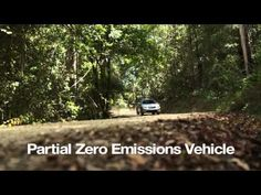 The all-new 2013 Subaru XV Crosstrek - Partial Zero Emissions Vehicle built in a Zero Landfill Plant = LOVE