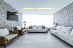 Apartamento na Mooca Varanda Projeto - Enzo Sobocinski Arquitetura