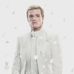 17 Hijacked Peeta Quotes from 'Mockingjay' That Will Break Your Heart