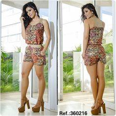 Conjuntinho blusa + short, muito lindo, leve e confortável Para mais informações entre em contato pelo nosso WhatsApp: (62) 9678-0660 #almoxaryfe #conjuntinho #outonoinverno2016 #moda #tendencia #lookdodia #goiania #modagoiania #goianiacapitaldamoda