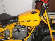 rokon trailbreaker