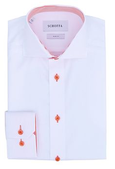 Crediton Orange Mens Shirt  Any other colours?