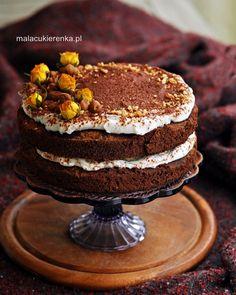 Gluten Free Desserts, Vegan Desserts, Gluten Free Recipes, Vegan Recipes, Cooking Recipes, Vegan Sweets, Cake, Ethnic Recipes, Food