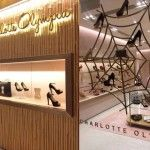 Charlotte Olympia Picks Hong Kong for Its First Asia Store