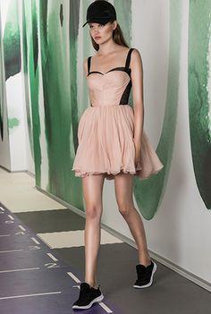 Maria Lucia Hohan | KAITO mini dress