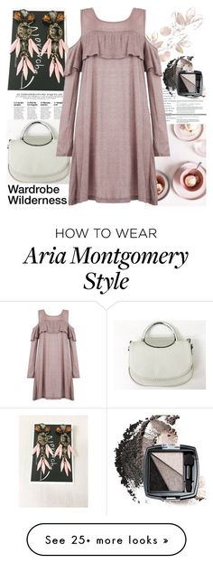 """Wardrobe Wilderness"" by gaby-mil on Polyvore featuring Avon and wardrobewilderness"