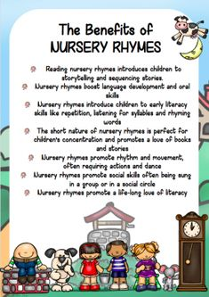 Home :: Featured Resources :: Nursery Rhymes EYLF Resource Pack - learning stories examples Nursery Rhymes Kindergarten, Rhyming Kindergarten, Nursery Rhyme Crafts, Nursery Rhyme Theme, Rhyming Activities, Nursery Rhymes Songs, Preschool Songs, Preschool Literacy, Early Literacy