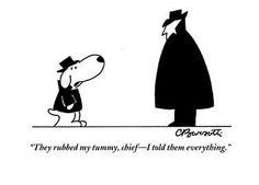 new yorker dog cartoons - Google Search