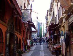 El mirador de San Nicolás: Atardeceres para llevar en el corazón. (Granada)  http://el-mundo-de-rocio.blogspot.com.es/2014/09/el-mirador-de-san-nicolas-atardeceres.html