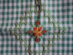 Resultado de imagen para bordado español patrones