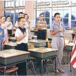 Arabic Pledge Infuriates Students