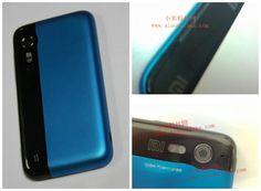 Xiaomi Mi-2 se muestra en imágenes con sus primeros datos http://www.xatakandroid.com/p/86021