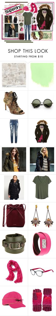 """The Cover Up – Jackets by Superdry: Contest Entry"" by jennross76 ❤ liked on Polyvore featuring Nanette Lepore, Tommy Hilfiger, Superdry, Gap, Mansur Gavriel, Balenciaga, Givenchy, Old Navy, Christian Dior and Stormy Kromer"