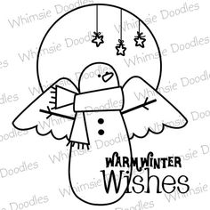 Christmas -  Whimsie Doodles