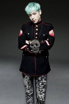 TOP (Choi Seung Hyun) ♡ #BIGBANG #KPOP - Bad Boy Era