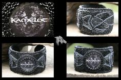 #Kamelot jewelry, awesome!! Made by Trudy Raven, NL