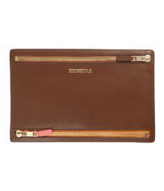 www.zoobeetle.com - Travelling leather goods - wallet