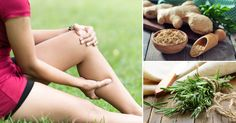 5 antiinflamatorios naturales