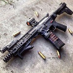 knives, guns, and tactical gear : Photo Military Weapons, Weapons Guns, Guns And Ammo, Tactical Rifles, Firearms, Shotguns, 458 Socom Rifles, Ar Rifle, Ar Pistol