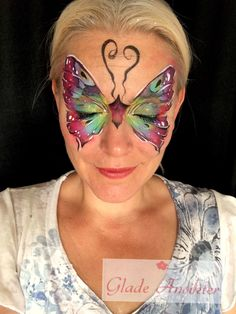 Watercolor Tattoo, Carnival, Tattoos, Face, Painting, Ideas, Faces, Tatuajes, Painting Art