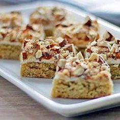 recipe image Vegetarian Cake, Recipe Images, Fodmap, Cheesecake, Food And Drink, Gluten Free, Sweets, Cookies, Baking