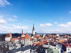 #tallinna #toompea #Tallinn #tallinngram #visitestonia #latergram #instatravel #travel #ig_captures #moinPG #travelgram #visittallinn