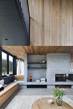 The Best Interior Design Advice In The World - Cute Home Designs Australian Interior Design, Modern Interior Design, Interior Architecture, Interior Ideas, Interior Paint, Interior Colour Schemes, Australian Architecture, Modern Architecture House, Sustainable Architecture