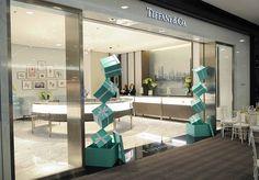 Tiffany & Co. Store