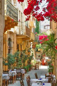 romantic travel-places
