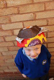 Little things: Easter bonnet for boys