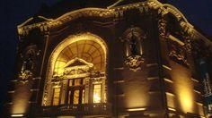 Visitez Belgrade (Виситез Белград) Immeuble de la Coopérative Belgradoise, construit en 1907. classé monument du patrimoine de la ville.