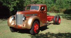 diamond t truck 1947 - Google Search